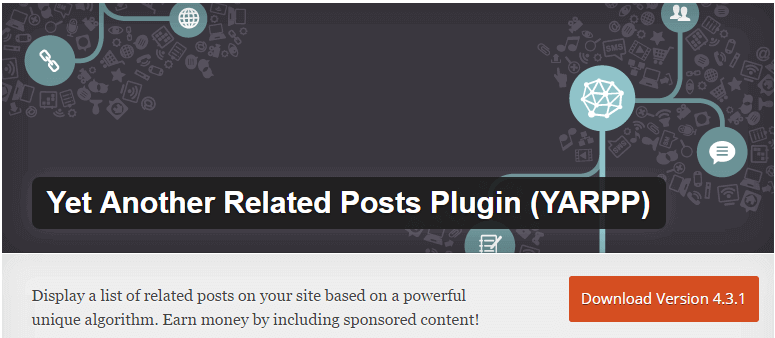 Yet-Another-Related-Plugin