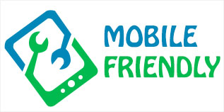 Mobile friendly